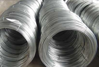 Проволока стальная ГОСТ 3282-74