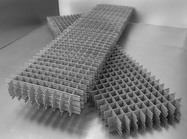 сварные арматурные сетки