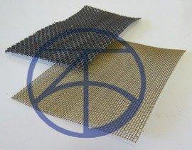 Купить нержавеющую тканую сетку